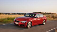 BMW Serie 3 2012, primi dettagli e foto in HD - Immagine: 1