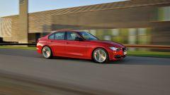 BMW Serie 3 2012, primi dettagli e foto in HD - Immagine: 11