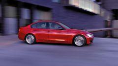 BMW Serie 3 2012, primi dettagli e foto in HD - Immagine: 20