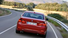 BMW Serie 3 2012, primi dettagli e foto in HD - Immagine: 4