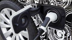 BMW Serie 3 Plug-In Hybrid - Immagine: 1