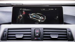 BMW Serie 3 Plug-In Hybrid - Immagine: 9