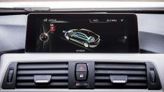 BMW Serie 3 Plug-In Hybrid - Immagine: 11