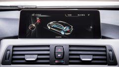 BMW Serie 3 Plug-In Hybrid - Immagine: 10