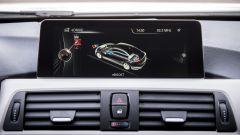 BMW Serie 3 Plug-In Hybrid - Immagine: 8