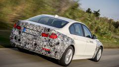 BMW Serie 3 Plug-In Hybrid - Immagine: 7