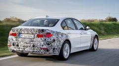 BMW Serie 3 Plug-In Hybrid - Immagine: 5