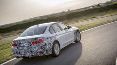 BMW Serie 3 Plug-In Hybrid - Immagine: 6