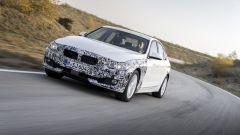 BMW Serie 3 Plug-In Hybrid - Immagine: 4