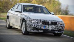 BMW Serie 3 Plug-In Hybrid - Immagine: 2