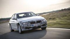 BMW Serie 3 Plug-In Hybrid - Immagine: 3