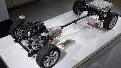 BMW Serie 3 Plug-In Hybrid - Immagine: 14