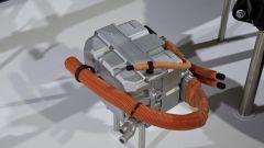 BMW Serie 3 Plug-In Hybrid - Immagine: 19
