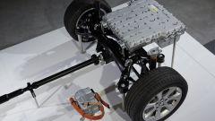 BMW Serie 3 Plug-In Hybrid - Immagine: 18