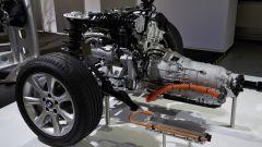BMW Serie 3 Plug-In Hybrid - Immagine: 16