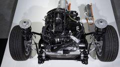 BMW Serie 3 Plug-In Hybrid - Immagine: 17