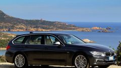 BMW Serie 3 Touring, ora anche in video - Immagine: 68