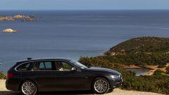 BMW Serie 3 Touring, ora anche in video - Immagine: 69