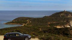 BMW Serie 3 Touring, ora anche in video - Immagine: 70