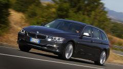 BMW Serie 3 Touring, ora anche in video - Immagine: 74