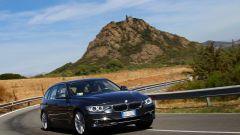 BMW Serie 3 Touring, ora anche in video - Immagine: 75