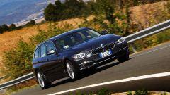 BMW Serie 3 Touring, ora anche in video - Immagine: 76