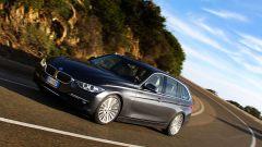 BMW Serie 3 Touring, ora anche in video - Immagine: 66