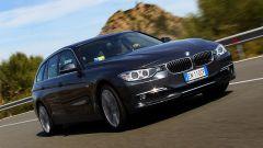 BMW Serie 3 Touring, ora anche in video - Immagine: 65
