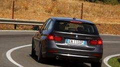 BMW Serie 3 Touring, ora anche in video - Immagine: 64
