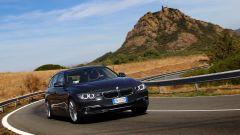BMW Serie 3 Touring, ora anche in video - Immagine: 54