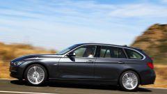 BMW Serie 3 Touring, ora anche in video - Immagine: 56