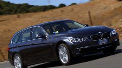 BMW Serie 3 Touring, ora anche in video - Immagine: 57