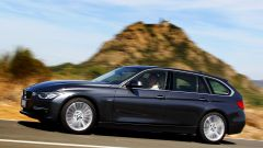 BMW Serie 3 Touring, ora anche in video - Immagine: 58