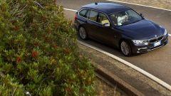 BMW Serie 3 Touring, ora anche in video - Immagine: 59