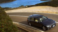 BMW Serie 3 Touring, ora anche in video - Immagine: 60