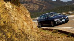 BMW Serie 3 Touring, ora anche in video - Immagine: 63