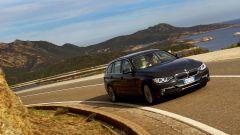 BMW Serie 3 Touring, ora anche in video - Immagine: 77