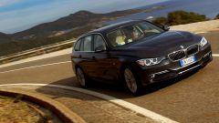 BMW Serie 3 Touring, ora anche in video - Immagine: 1
