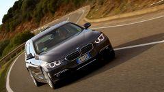 BMW Serie 3 Touring, ora anche in video - Immagine: 91