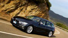 BMW Serie 3 Touring, ora anche in video - Immagine: 93