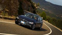 BMW Serie 3 Touring, ora anche in video - Immagine: 96