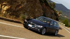 BMW Serie 3 Touring, ora anche in video - Immagine: 97