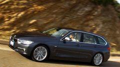 BMW Serie 3 Touring, ora anche in video - Immagine: 98