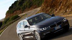 BMW Serie 3 Touring, ora anche in video - Immagine: 100