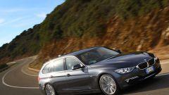 BMW Serie 3 Touring, ora anche in video - Immagine: 90