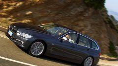BMW Serie 3 Touring, ora anche in video - Immagine: 89