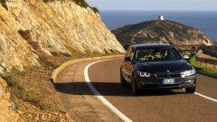 BMW Serie 3 Touring, ora anche in video - Immagine: 78