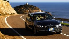 BMW Serie 3 Touring, ora anche in video - Immagine: 79
