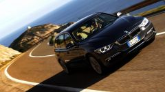 BMW Serie 3 Touring, ora anche in video - Immagine: 85