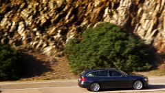 BMW Serie 3 Touring, ora anche in video - Immagine: 86
